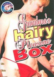 Grandma's Hairy Pleasure Box image