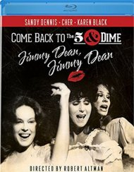 Come Back To The 5 & Dime Jimmy Dean, Jimmy Dean Gay Cinema Movie