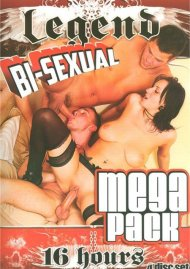 Bi-Sexual Mega Pack 4-Disc Set Porn Movie