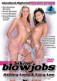 Bikini Blowjobs