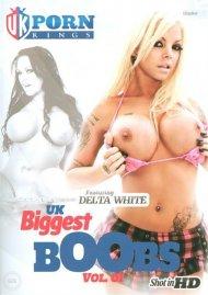UK Biggest Boobs Vol. 1