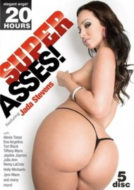 Super Asses! Porn Movie