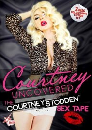 Courtney Uncovered: The Courtney Stodden Sex Tape
