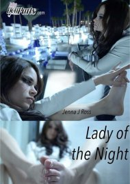 Lady Of The Night Porn Video
