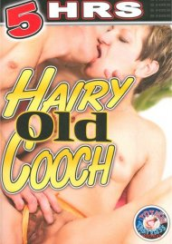 Hairy Old Cooch image