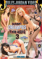 Manuel Creampies Their Asses 3 Porn Movie