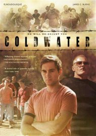 Coldwater gay cinema DVD from Breaking Glass Pictures.