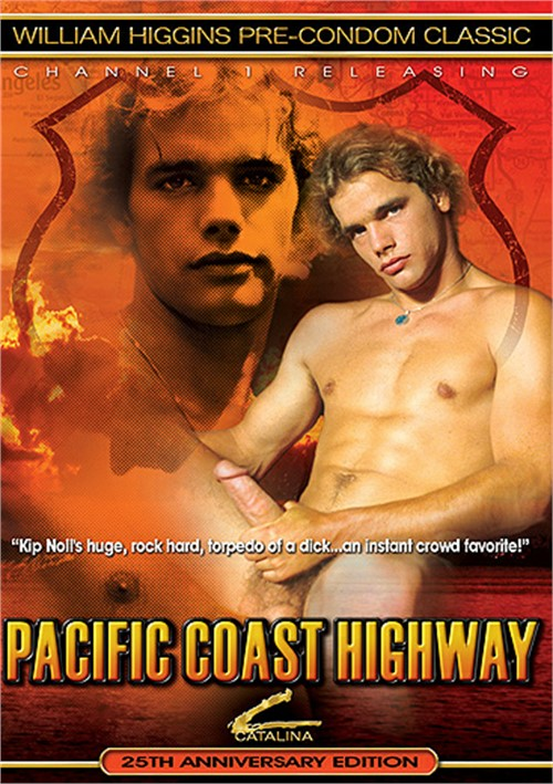 Pacific Coast Highway Boxcover