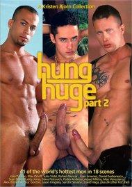 Hung Huge Part 2 Porn Movie