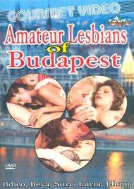 Amateur Lesbians Of Budapest image