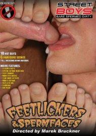 Feetlickers & Spermfaces