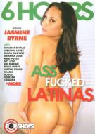 Ass Fucked Latinas Porn Movie