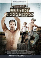 Down South Country Beefcakes  Boxcover