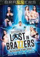Lost In Brazzers Porn Video