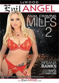 Anal Craving MILFs 2 Porn Video