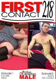 First Contact 218 Porn Video