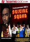 Tarantino XXX's Suicide Squad Boxcover