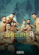 Sense 8: A Gay XXX Parody Gay Porn Movie