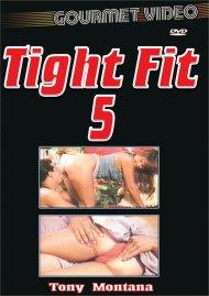 Tight Fit 5 Porn Video