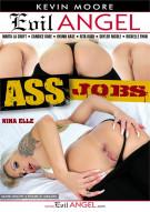 Ass Jobs Porn Video