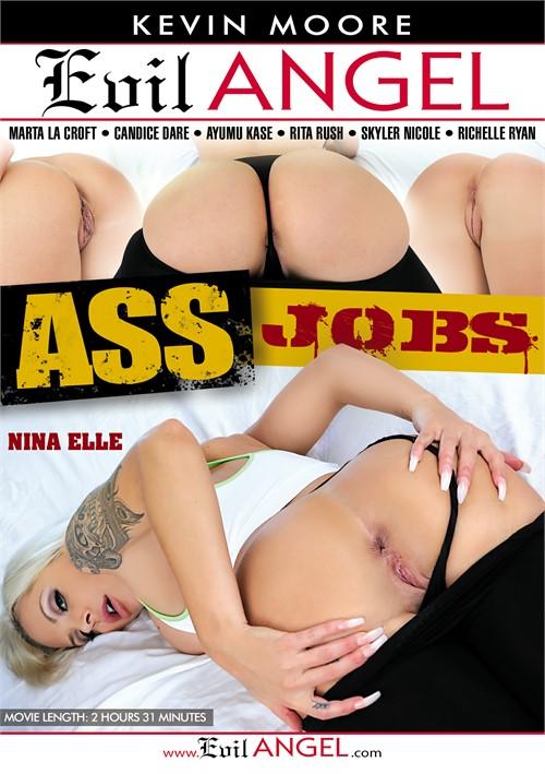Ass Jobs