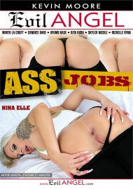 Ass Jobs Porn Movie