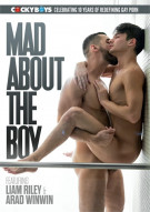 Mad About the Boy Boxcover