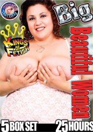 Big Beautiful Women (5-Pack)