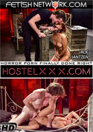 HostelXXX - Jade Jantzen Porn Video