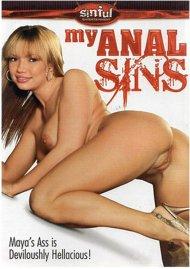 My Anal Sins Porn Video
