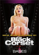 Black Corset, The Porn Video