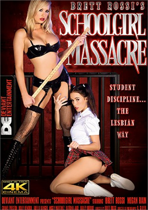 Brett Rossis Schoolgirl Massacre