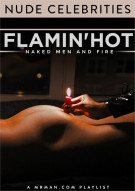 Flamin' Hot Boxcover