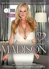 Ms. Madison 8 Porn Video