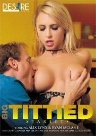 Big Tittied Starlets Porn Video