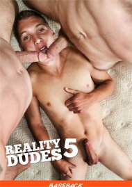 Reality Dudes 5 Porn Video