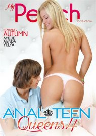 Anal Teen Queens 4 Porn Video