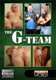 G-Team, The Porn Video