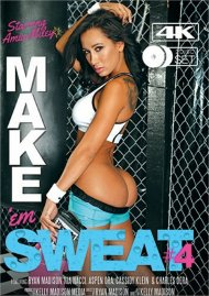 Make 'Em Sweat Vol. 4