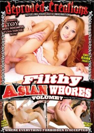 Filthy Asian Whores Vol. 7 Porn Video