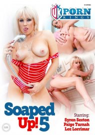 Soaped Up! 5 Porn Video