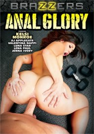Anal Glory