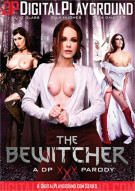 Bewitcher, The Porn Video