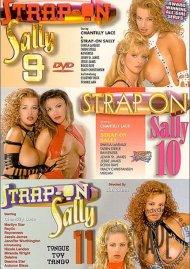 Strap-On Sally 9 -11 Porn Movie