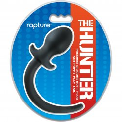 The Hunter Silicone Puppy Tail - Intermediate