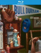 Bill Durham Blu-ray