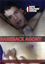 Bareback Agony