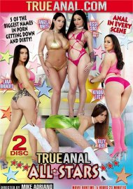 True Anal All Stars Movie