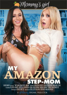 My Amazon Step-Mom Porn Video