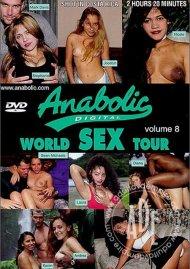 World Sex Tour 8 Porn Video
